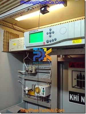 Servomex 4100 | Gas Purity Analyser